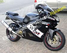 For Kawasaki Ninja ZX9R 98 99 ZX-9R 1998 1999 West Motorcycle Bodywork Fairings