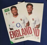 England Ireland Quilter 2019 24th August 2019