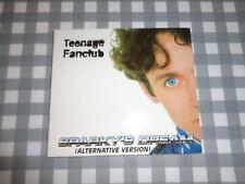 Teenage Fanclub - Sparky's Dream (Alternative Version)cd single,free p+p