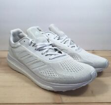 Adidas Response Boost LT Trainer Athletic Shoes Mens size 12 White/white
