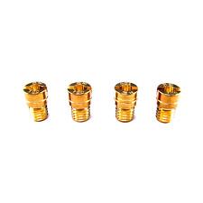 CARBURATEUR principaux JETS Set m5 pour KEIHIN/Honda carburateur 4 pièces 120