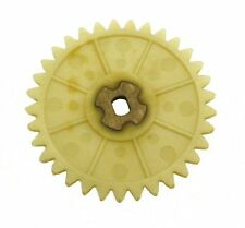 Oil Pump Sprocket with 33 Teeth for 50cc 4-stroke QMB139 engines.