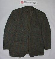 MISTER S. luxus Harris Tweed  Sakko Gr. 27 Jacke fein hochwertig