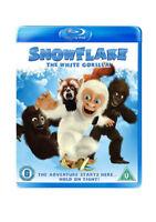 Fiocco di Neve - The Bianco Gorilla Blu-Ray Nuovo (LGB95037)