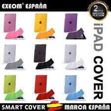 Funda para Apple iPad 2 3 4 Mini 1 2 3 4 Air 1 2  Pro Smart Cover Colores