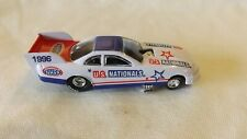Racing Champions 1996 U.S. Nationals Funny Car NHRA 1/64 Scale