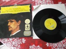Claude Debussy LP Album Germany pressing