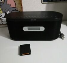 ✅ Sony AIR-SA10 S-AIR Wireless Speaker System + EZW-RT10 Transceiver Card Tested