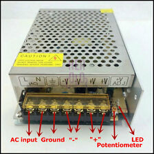 12V/6A AC/DC PSU Regulated Switching Power Supply S-75-12 75W High Quality TGFH