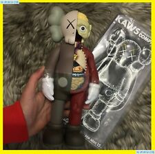 KAWS DISSECTED COMPANION Brown Action Figure {High Quality} 2020