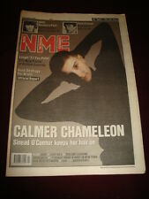 NME 1990 JAN 13 SINEAD O'CONNOR STONE ROSES TOM CRUISE U2 ERIC IDLE DAVID ESSEX