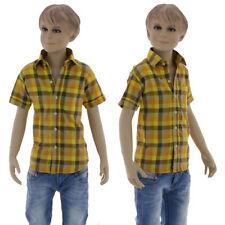 Festliche Größe 152 Jungen-T-Shirts, - Polos & -Hemden aus 100% Baumwolle