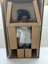 Turner DOLL MOLLY TODDLER African American Doll