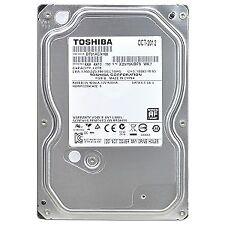 """Disco duro interno para torre 3 5"""" HD 1 TB SATA Toshiba"""