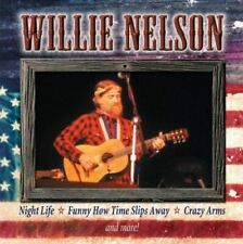Willie Nelson - All American Country - Endommagé Étui