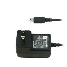 NEW OEM Sharp Sidekick LX PV-AC31 Wall Home Mini-USB Charger PV-AC31 PV AC31
