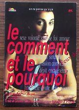 Carte postale film Le comment et le pourquoi,El perqué de tot plegat ,  CPSM