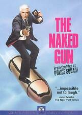 Naked Gun From The Files Of Police