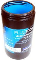 1000ml Diazo Fotoemulsion | High Resolution | Kopierschicht | Siebdruck Emulsion