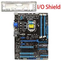 Motherboard for ASUS P8Z77-V LX  Intel Z77 LGA1155 DDR3 I/O Shield Tested XU