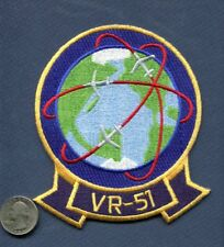 VR-51 HONKERS US NAVY RESERVE DOUGLAS C-9 SKYTRAIN Logistic Squadron Patch