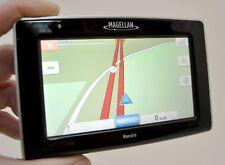 "Magellan Maestro 4250 Car Set GPS 4.3"" LCD AAA TTS Bluetooth USA CANADA PR MAPS"