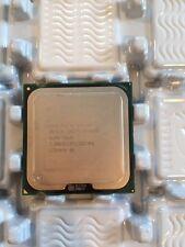 Intel® Core™2 Extreme Processor QX9650 (12M Cache, 3.00 GHz, 1333 MHz FSB) SLAN3