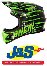 O'Neal Off Road Helmets