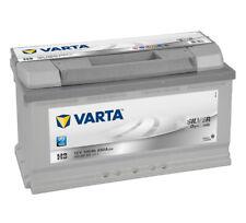 Varta Autobatterie H3 Silver Dynamic 100 Ah 830 A