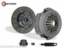 CLUTCH KIT HD MITSUKO FOR 94-95 CHEVY S10 GMC SONOMA PICKUP 2.2L