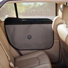 """K&H Pet Products Vehicle Door Protector Gray 19"""" x 27"""" - 7846"""