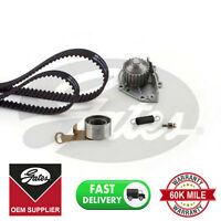GATES TIMING CAM BELT WATER PUMP KITKP15416XS FOR MG ROVER CAMBELT TENSIONER