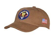 US BERRETTO BASEBALL NERO 506th PIR PARACADUTE FANTERIA AIRBORNE Marines Vietnam