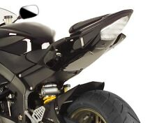 2008-2015 Yamaha R6 Hotbodies ABS Undertail with LED Signals - Black