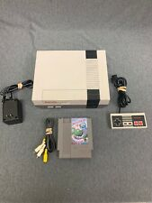 NINTENDO Entertainment System NES Classic Edition Console BUNDLE WITH GAME