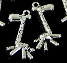 Charms 75 Pcs Vintage Charms Anchors Pendant Antique Bronze Fit Bracelets Necklace Diy Metal Jewelry Making Consumers First