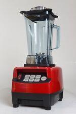 LOHAS CB-7800 Commercial Blender - 1500W 3hp Motor - 1.5ltr BPA-FREE Jug - £225