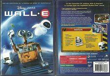 DVD - WALT DISNEY : WALL E / COMME NEUF - LIKE NEW