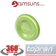 TOPRAN GERMANY Verschlussdeckel Deckel Getriebe Kupplungsbetätigung Golf 1-2-3-4