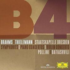 CD de musique classique en coffret concerto