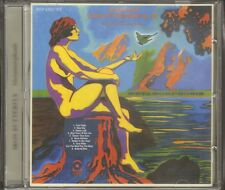 IRON BUTTERFLY Metamorphosis CD NEW SEALED 1970-1992