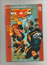 Ultimate X-Men: The Most Dangerous Game - Vol 11 TPB - (Grade 9.2) 2005