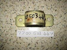 GENUINE STABILIZER / ANTI ROLL BAR BUSH BRACKET - 7700503447 - RENAULT 12 & 15