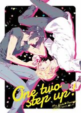 Final Fantasy XV 15 YAOI Doujinshi ( Noctis x Prompto ) One two step up! NEW!!