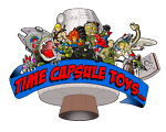 Time Capsule Toys