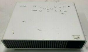 Casio XJ-M155 HDMI Projektor 3956H Lampe Stunden Gebraucht Punkte Pixel Ref :