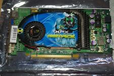 XFX Nvidia Geforce 6800GS 256MB DDR3 VGA DVI s-video PCI-e video graphics card