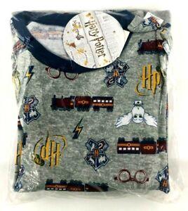 Harry Potter Women's Comfy Sleep 2-Piece Pajama Set Size Small