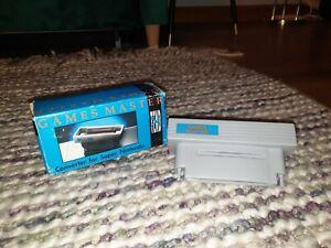 Games Master Super Nintendo Adaptor BOXED VGC. Play US/Jap Games on PAL SNES