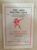 A MOON FOR THE MISBEGOTTEN - MARGARET WHITING COLIN BLAKELY LAIDLAW DALLING